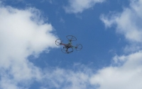 Ученые научили дроны летать стаями без GPS (ВИДЕО)