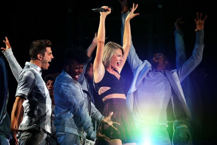Taylor swift tour dates melbourne 2015