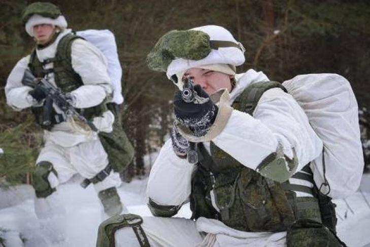 Норвегия обеспокоена «агрессивным поведением» РФврегионе