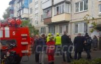 В Киеве в квартире взорвалась граната, погиб мужчина