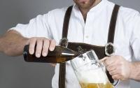 Австралиец заплатил $68 тыс. за бутылку пива в Британии