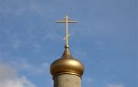 Пенсионер обокрал церковь в Винницкой области