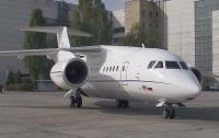 Производство украинского Ан-148 сокращено в два раза