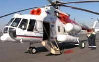 Львовская «скорая помощь» получит вертолет