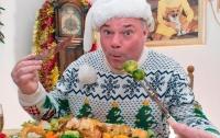 Ежедневная встреча Рождества 23 года подряд подорвала здоровье британца