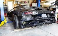 Австралийский физик напечатал Lamborghini Aventador на 3D-принтере