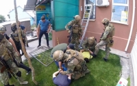 Силовики задержали подозреваемых в двойном убийстве на Днепропетровщине