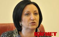 Герега намерена срочно созвать Киевсовет