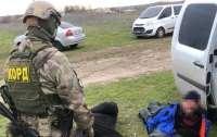 На Запорожье задержали банду, подорвавшую банкомат