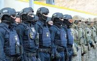 В день выборов более 10 тыс. правоохранителей будут патрулировать улицы