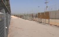 Израиль разбомбил подземный тоннель на границе, есть погибшие