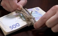 Минюст нарабатывает санкции для должников по выплате зарплат