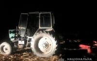 Пьяный тракторист наехал на ребенка