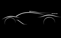 Стали известны сроки выхода мощнейшего Mercedes в истории