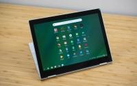 Chrome OS для ноутбуків і планшетів може отримати новий функціонал