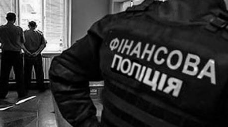 В Украине вскоре появится Финансовая полиция