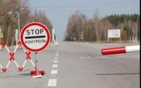 Протащил на капоте 200 метров и скрылся с места преступления - ДТП на Одесчине