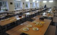 Некоторых школьников чиновники обещают кормить вкуснее