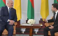 Лукашенко хочет увидеть Зеленского у себя в гостях