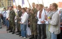 День создания УПА в Тернополе отметят в национальной «форме»