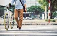 Пешеходов будут штрафовать, как и водителей