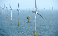 В Британии запустили крупнейшую ветровую станцию (видео)