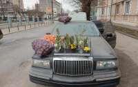 В Черновцах у людей появилось весьма оригинальное чувство юмора (фото)