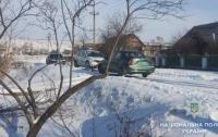 В Одесской области нетрезвый грабитель пытался изнасиловать пожилую женщину