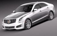 В сентябре мировые продажи Cadillac поднялись на 10%