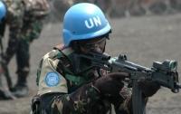 Украина готова к внедрению миротворческой миссии ООН на Донбассе