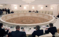 СМИ сообщили о том, что Украина подписала