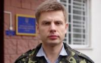 Обнародовано видео подготовки покушения на нардепа Гончаренко