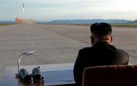 Евросоюз отреагировал на новые ракетные испытания КНДР