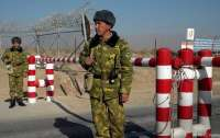 На границе Киргизии и Таджикистана произошла перестрелка: Участвовали 60-80 человек