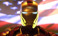 В США пропал костюм Железного человека
