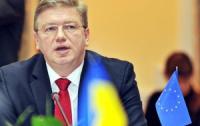 Штефан Фюле пообещал Украине финансовую помощь
