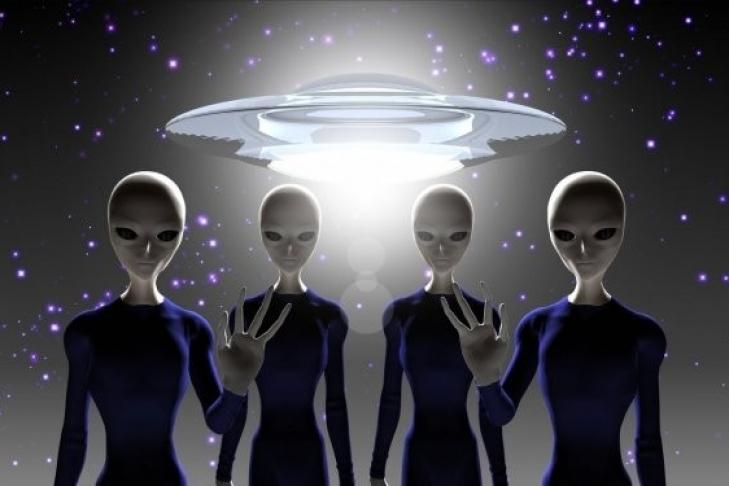 5 Признаков ИНОПЛАНЕТЯН на Земле! - YouTube | 486x729