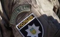 В Киеве взяли в заложники детей