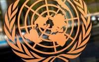 ГА ООН ограничила право голоса у семи стран