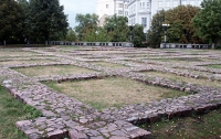 Судьбу Десятинной церкви решат специалисты и киевляне, - Попов