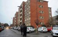 Во Франции полиция продолжает осаду жилища убийцы 7 человек