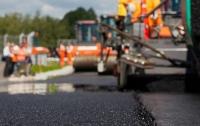 На ремонт дорог в Украине пойдет меньше денег, чем запланировано