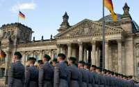 Германия отказала в военной помощи Украине