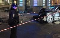 Полиция завершает расследование резонансного ДТП в Харькове (видео)