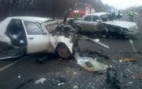 Военный получил суровый приговор за ДТП с гибелью троих человек