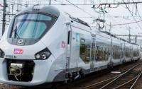 В Голландии проводят испытания беспилотного поезда