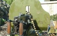 Минобороны разрешило военным использовать пулемет начала 20 века
