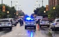 В перестрелке во время похорон в Чикаго пострадали 14 человек