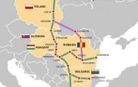 Украина и еще 8 государств построят Via Carpathia