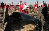 В Иране обвинили 10 человек по делу катастрофы МАУ